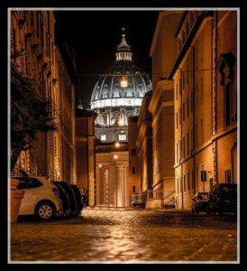 roma-274x300 La migliore vacanza a Roma, con 25,00 a notte