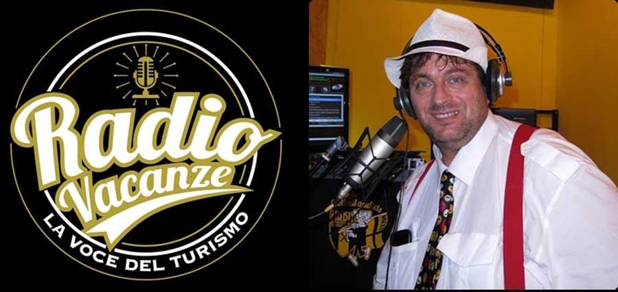 rvpack Palinsesto Radiofonico Radio Vacanze